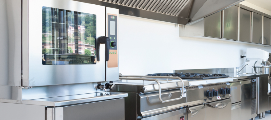 Second Hand Stainless Steel Kitchen Equipment Singapore