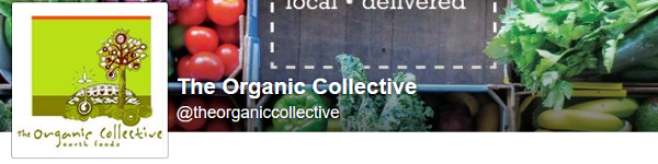 OscarPOS in The Organic Collective