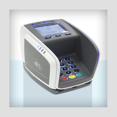Tyro Yomani Integrated EFTPOS terminal / EFTPOS machine